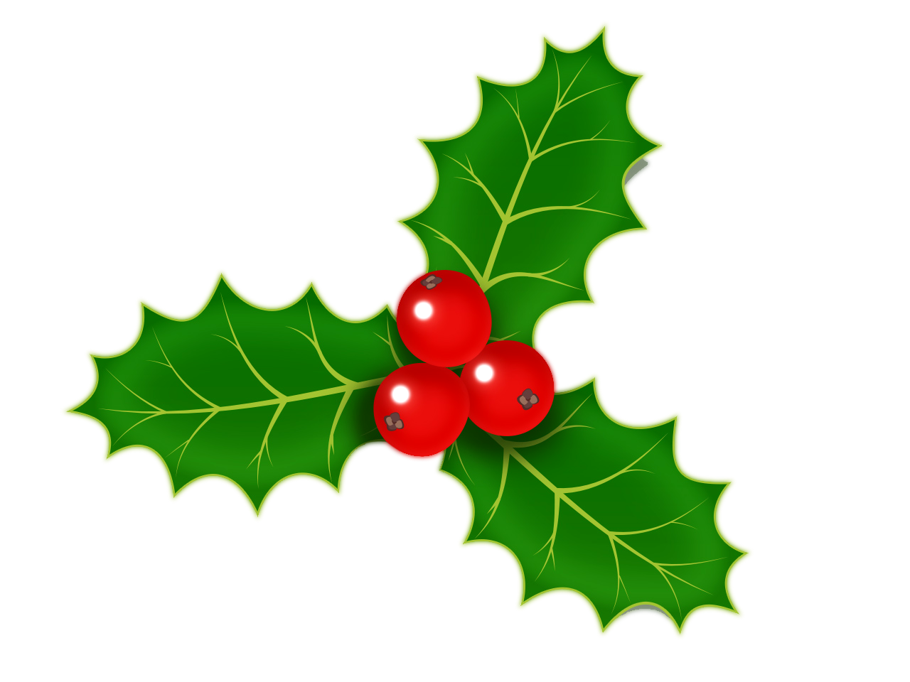christmas holly png images free download christmas holly clipart free borders christmas holly clipart black and white