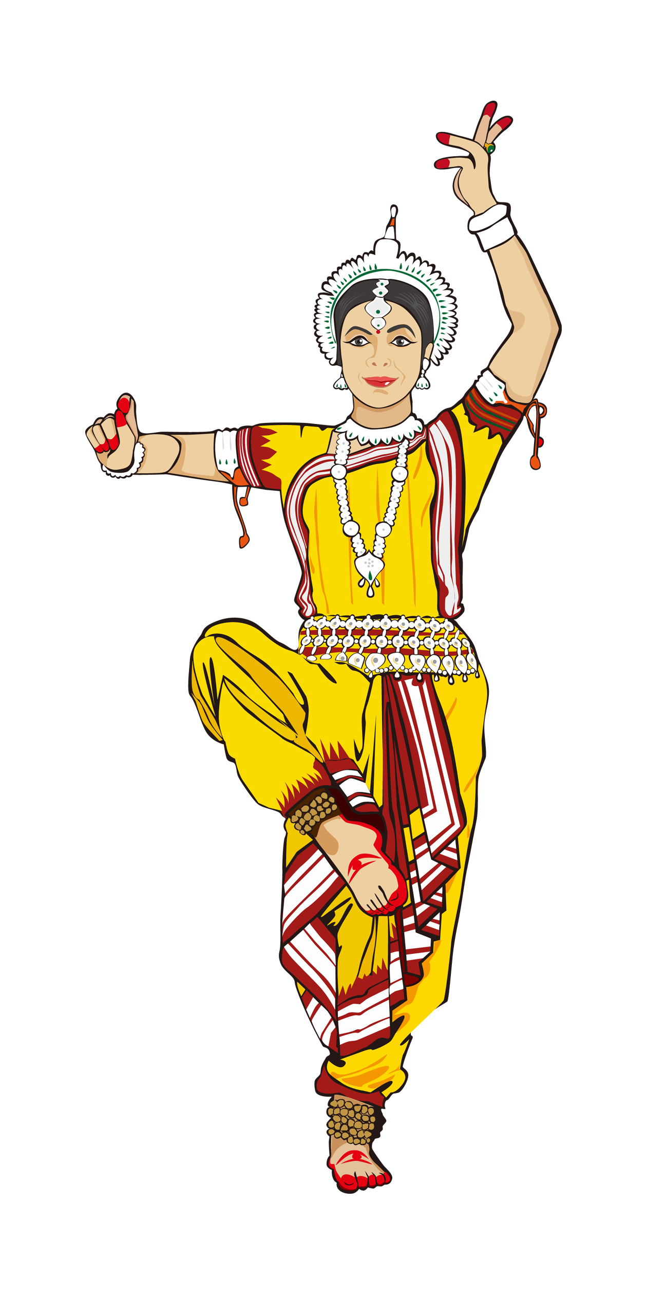 Classical Dance Clipart Png Hd Images Free Download