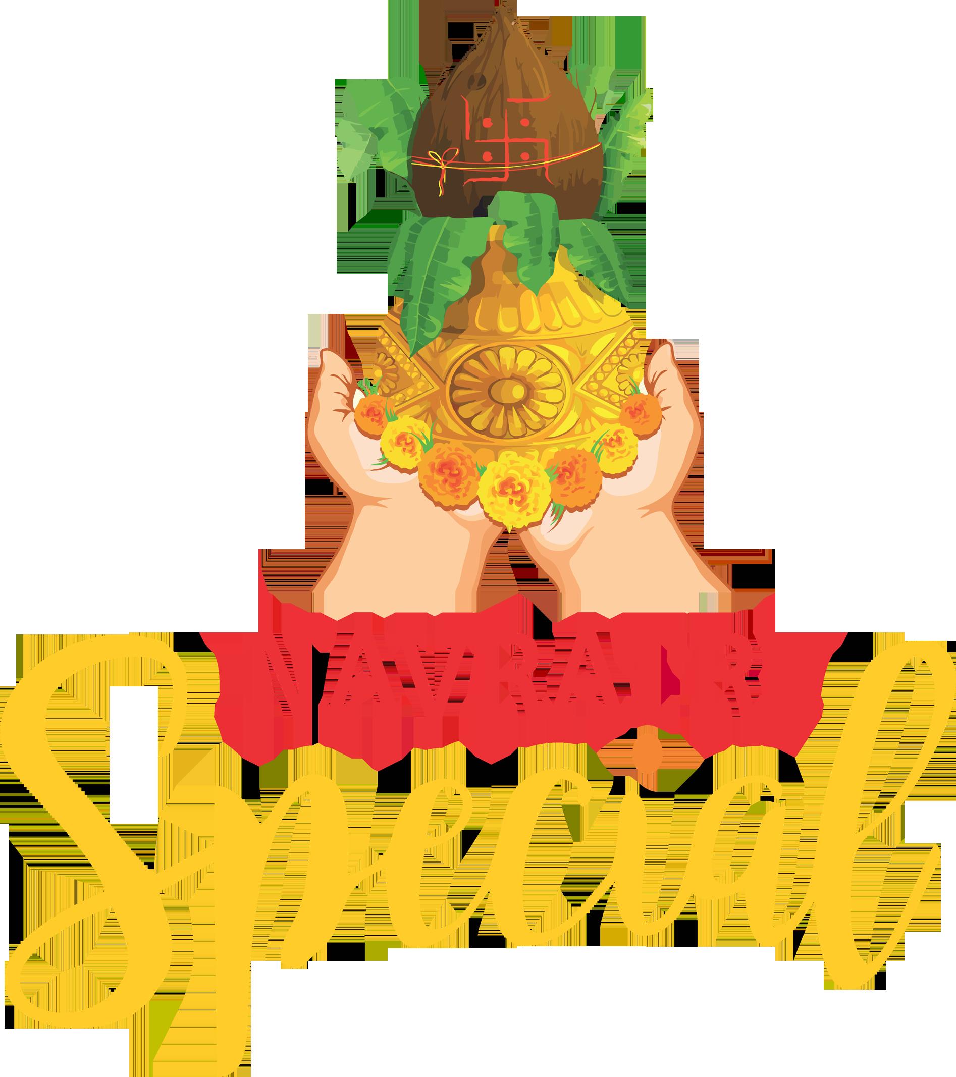 Navratri Banner Background Hd Images Free Download