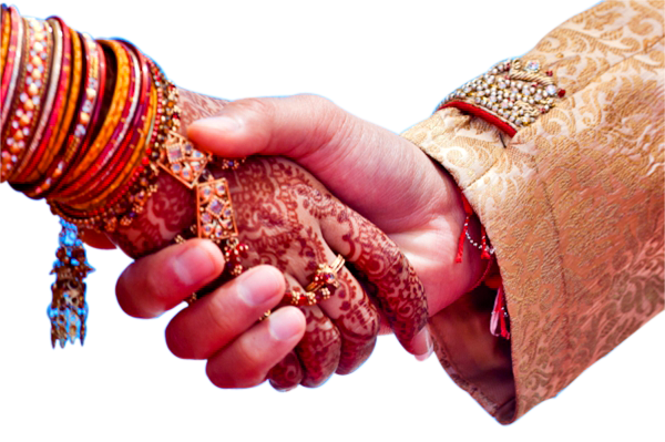 Png Wedding Clipart Wedding Couple Hand Png Image