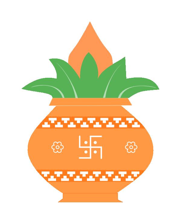Indian Wedding Png Vector Transparent Indian Wedding: Kalash Indian Wedding PNG Images And Clipart Free