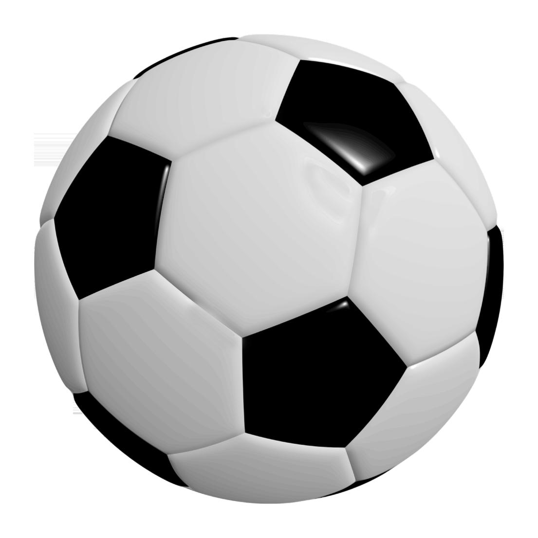 Clipart Fußball