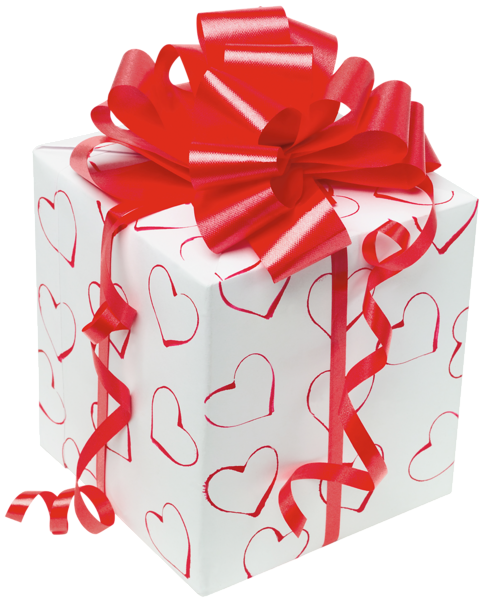 Gifts Png Images Free Download Presents Gift Box