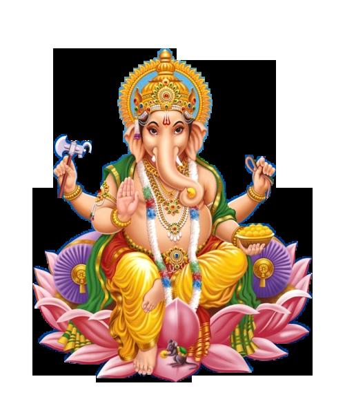 Ganesh God Images Png Www Pixshark Com Images