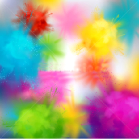 Holi Background HD Quality Free Download