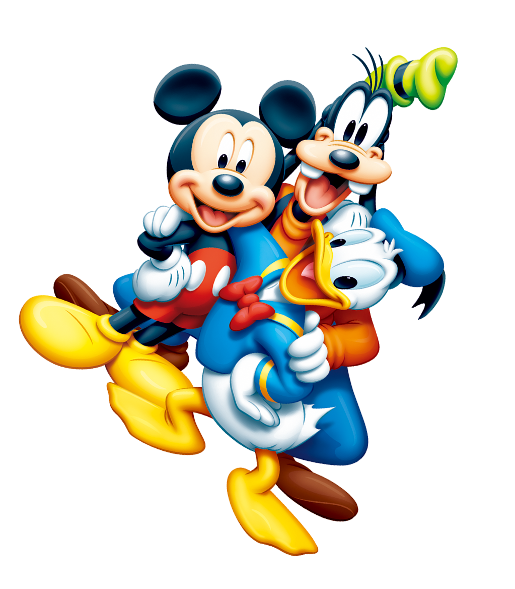 Uncategorized Mickey Mouse Donald Duck mickey mouse png images and clipart download free
