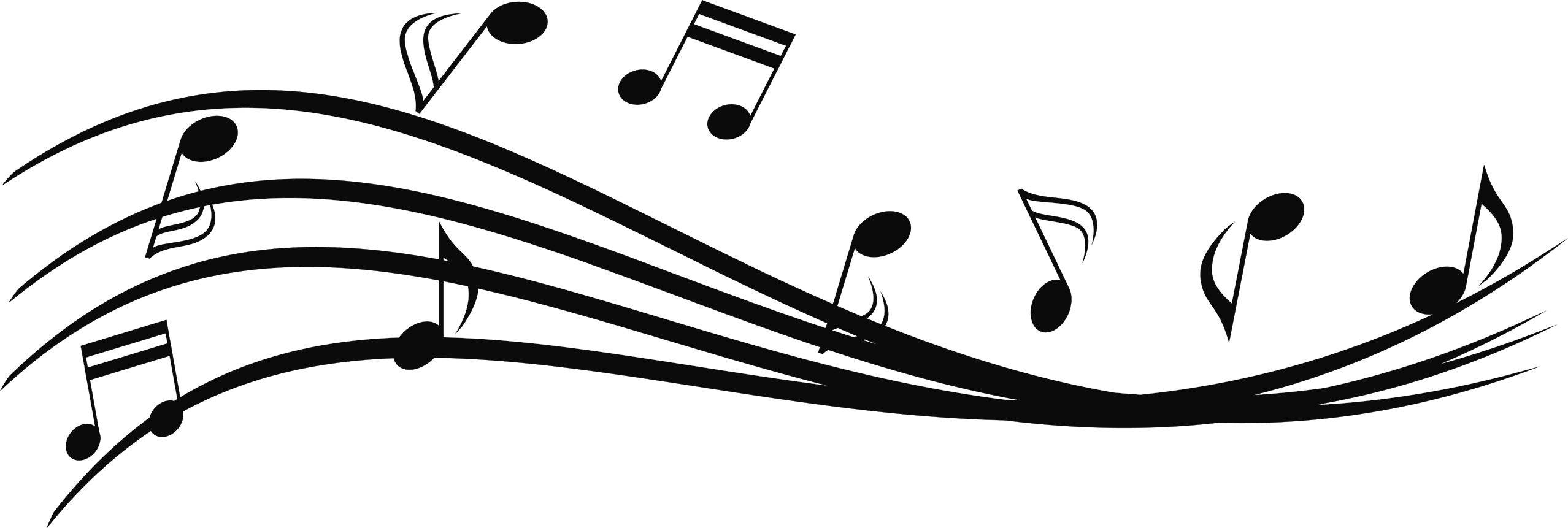 Music Notes PNG, psd, vector, icon Transparent images FREE
