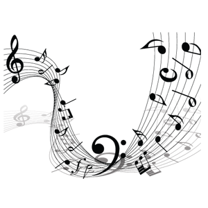 Music Png Psd Vector Icon Transparent Images Free Download