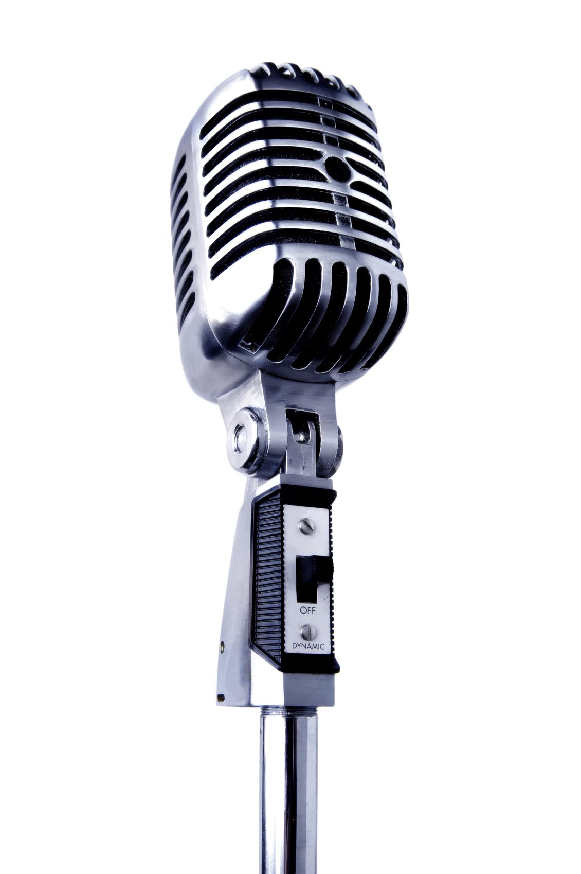 microphone png transparent image. Black Bedroom Furniture Sets. Home Design Ideas